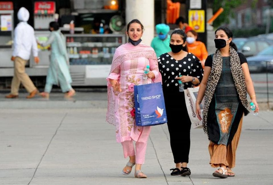 Shops and malls will be open in Chandigarh on August 29 and 30. The UT administration took the decision after the Haryana government decided to allow shops to stay open in neighbouring Panchkula.