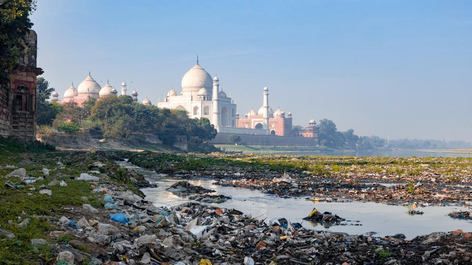 India faces both the challenge of treating legacy waste, and dealing with fresh everyday waste