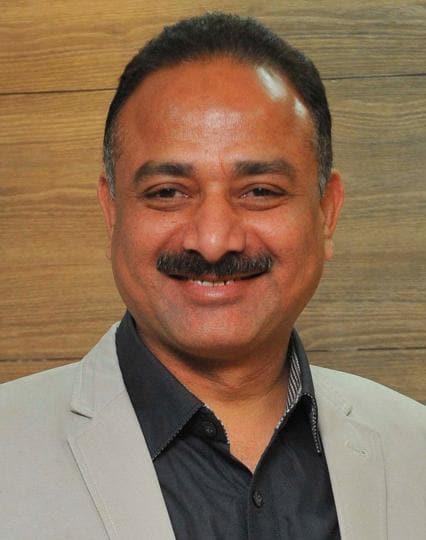 Arun Sood