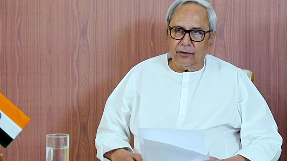 Odisha Chief Minister Naveen Patnaik  has not been in favour of holding competitive examinations in the state because of the Covid-19 pandemic.