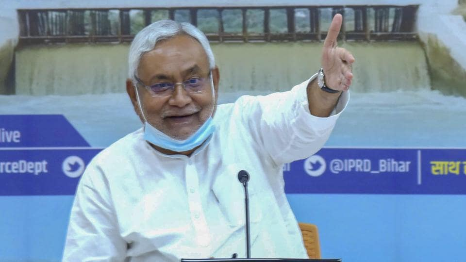 The NDA has announced that it would go to polls under the leadership of Bihar Chief Minister Nitish Kumar.