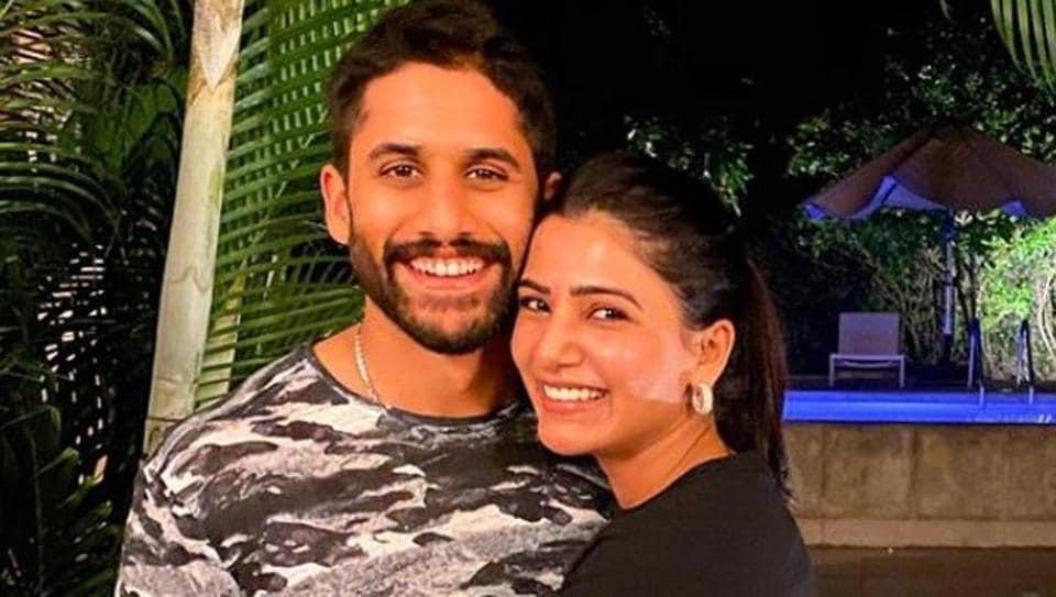Samantha Akkineni and Naga Chaitanya got married in 20017.