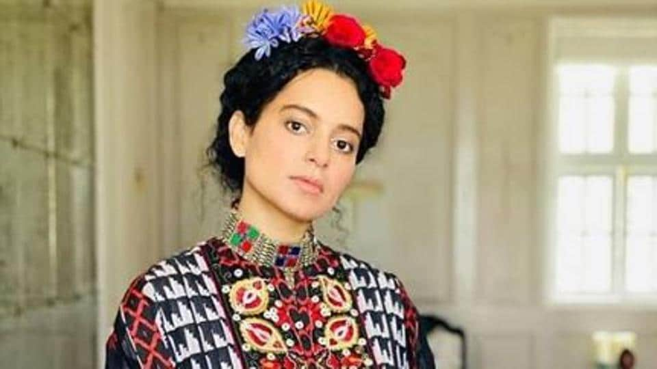 Kangana Ranaut has been vocal about the Sushant Singh Rajput death case from the beginning.