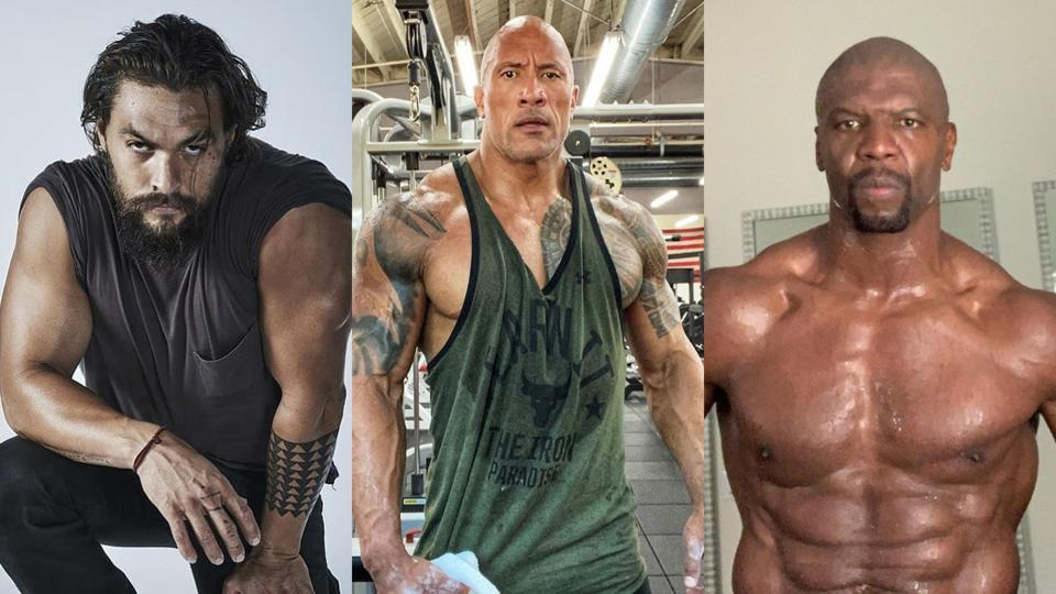 These celebrities are the perfect example that age is no barrier when it comes to fitness.