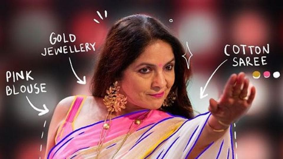Neena Gupta shares a fun new pic from Netflix's Masaba Masaba: 'Aunty kisko bola?' – bollywood
