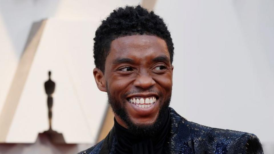 Black Panther actor Chadwick Boseman had been battling cancer for four years
