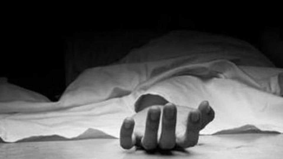 The man killed in an accident in Chandigarh on Saturday night remains unidentified.