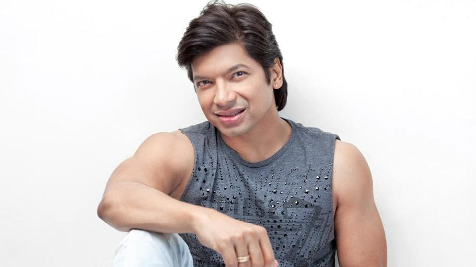 Singer Shaan has completed 25 years in the music world.