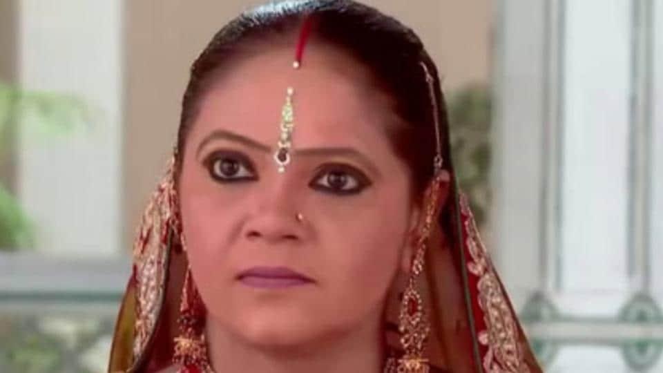 Rupal Patel played Kokila Modi in Saath Nibhaana Saathiya.
