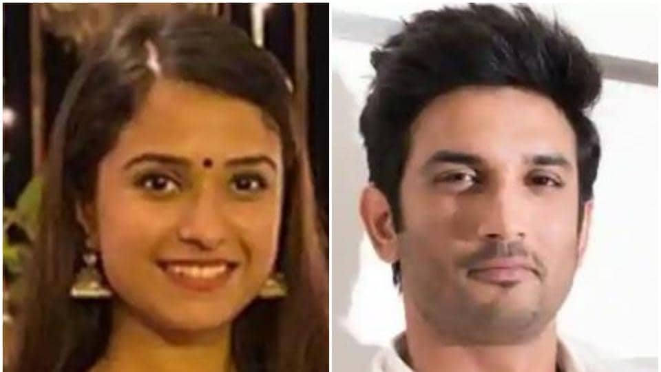 Sushant Singh Rajput and Disha Salian died within a week of each other.