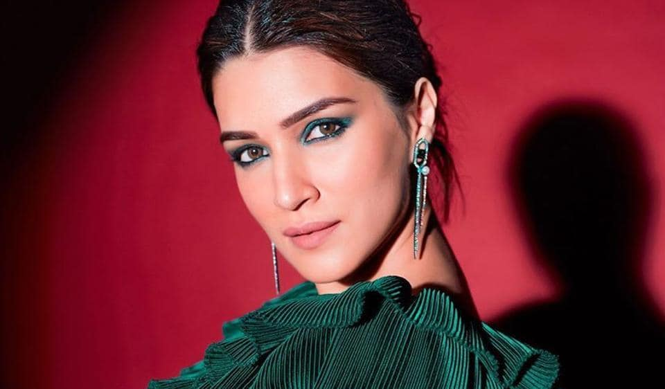 Kriti Sanon shared a cryptic Instagram post about 'karma'.