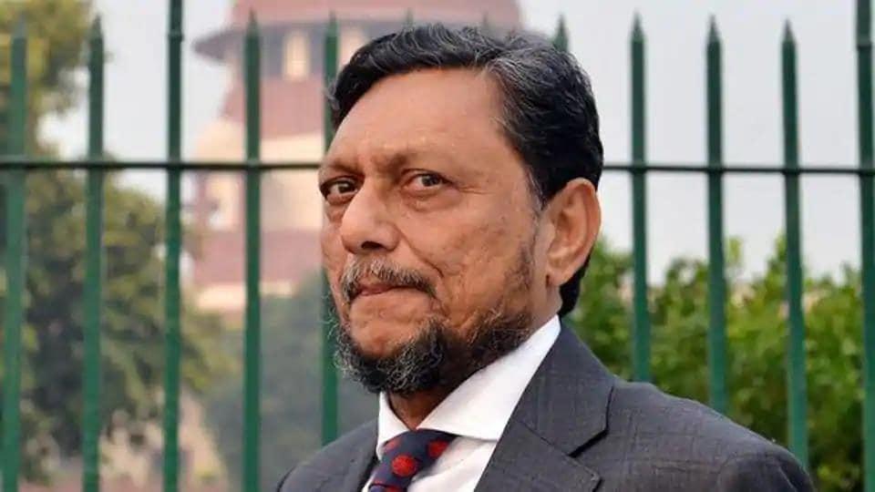 Chief Justice of India Sharad Arvind Bobde