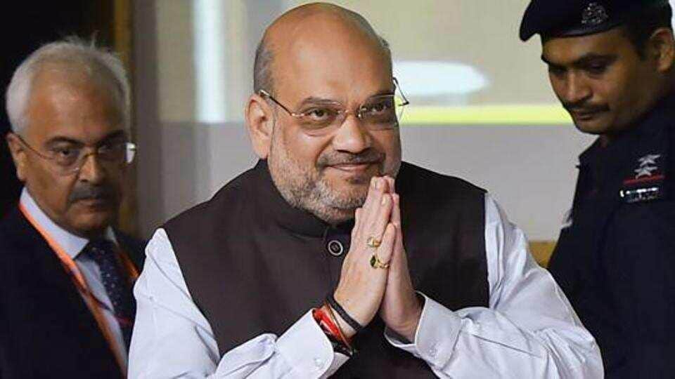 Union home minister Amit Shah on Sunday congratulated Indian chess player for winning gold for the country in the 2020 Online Chess Olympiad