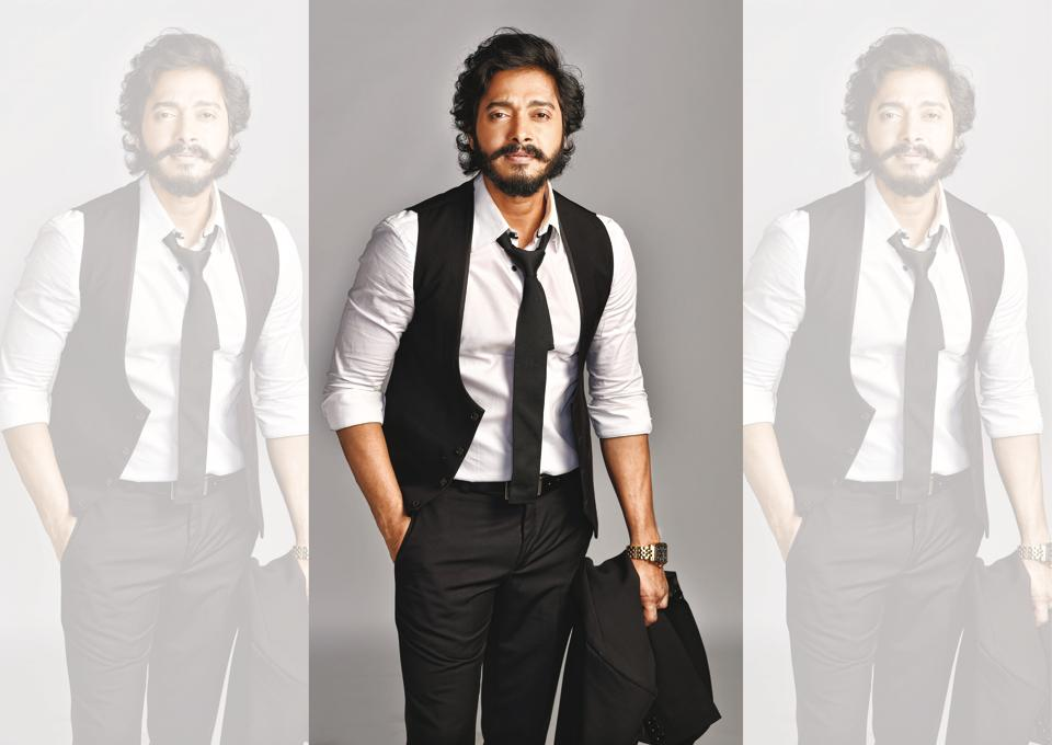 Actor Shreyas Talpade says the sexiest thing about him is his performance, pun intended! Make-up: Swapnil Pathare; Hair: Rohan Chauhan.