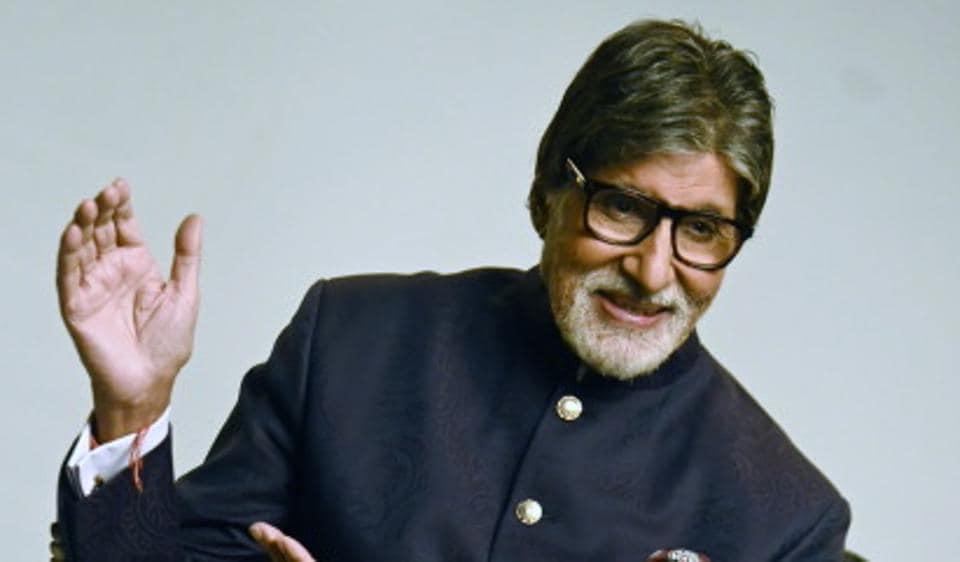 Amitabh Bachchan has been associated with Kaun Banega Crorepati for two decades now.