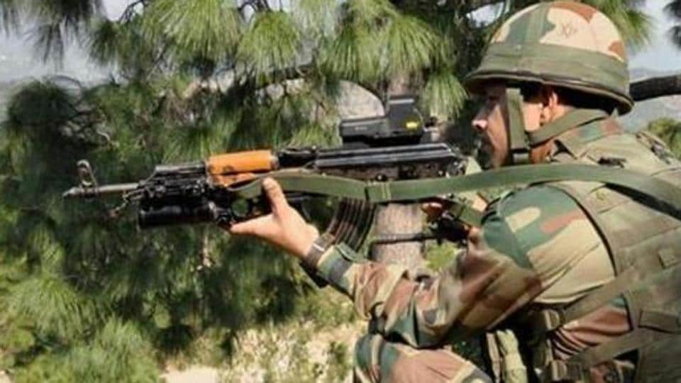 Caracal was chosen in 2018 to supply nearly 95,000 assault rifles to the Indian Army.