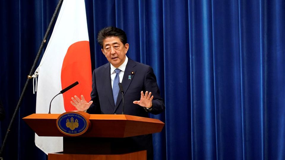 What's next as Japan PM Abe quits, potential successors