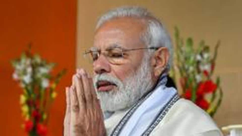 File photo: Prime Minister Narendra Modi.