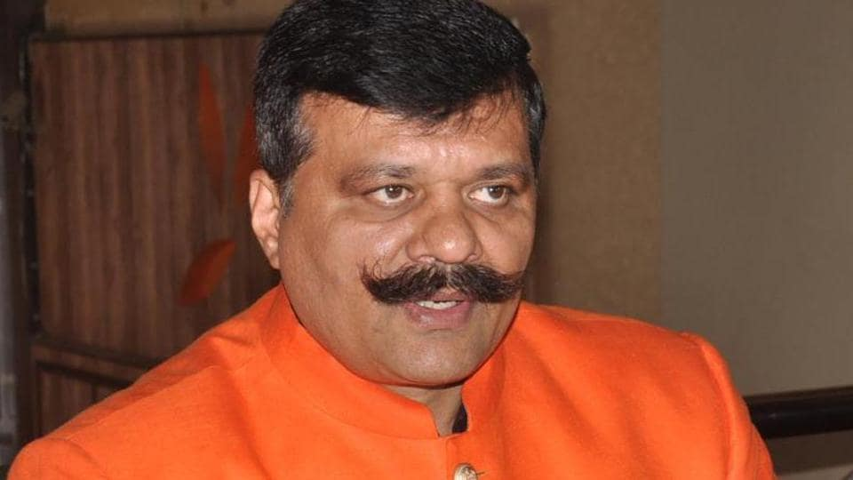 BJP MLA Kunwar Pranav Singh Champion says he has promised to work within the party rules.