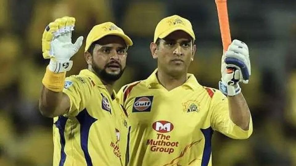 With Suresh Raina not playing the IPL, will CSKmake Dhoni bat at No. 3?