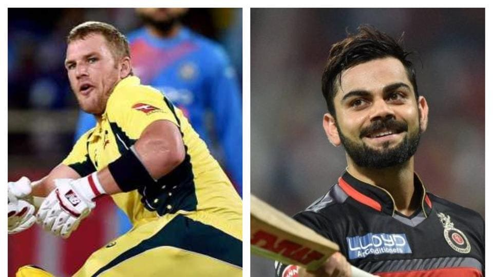 Virat Kohli or Aaron Finch: Who will open for RCB?