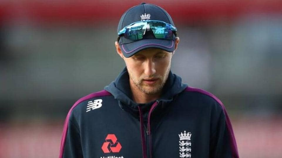 There was no place for Joe Root in England's T20I squad