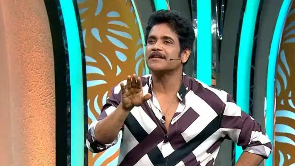 Akkineni Nagarjuna will return as the host of Bigg Boss Telugu for the second time.