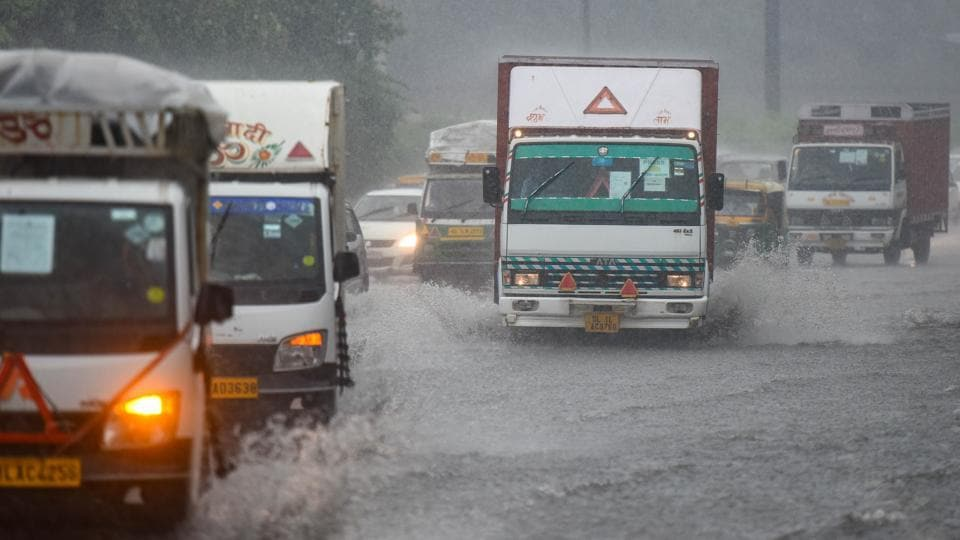 Chhattisgarh witnessed incessant rainfall since August 20 in several parts, leading to a flood-like situation in some areas of Bastar division and plains of the state.