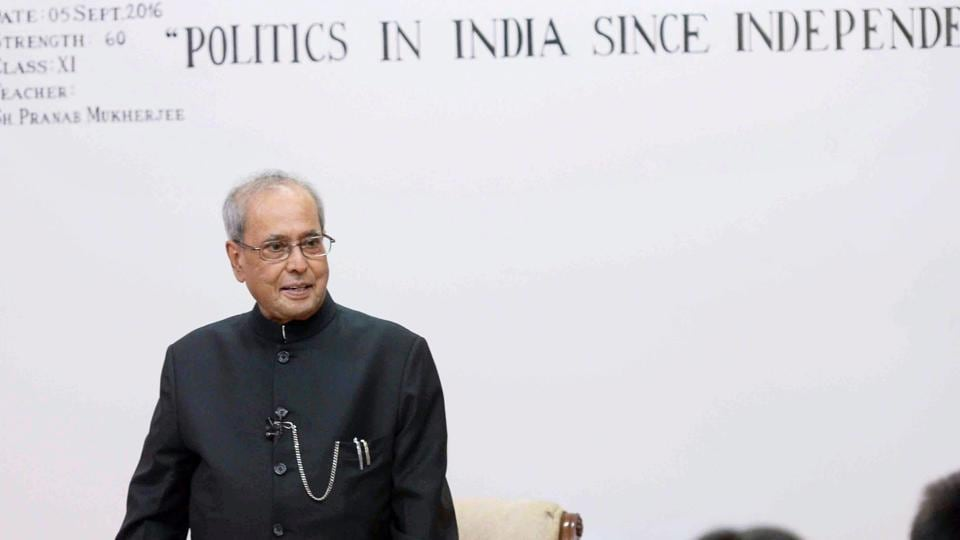 Pranab Mukherjee:While Mukherjee would say that the Prime Minister's office was not for him, it was widely believed that his biggest ambition was the Prime Minister's office in the leafy corner of the South Block.
