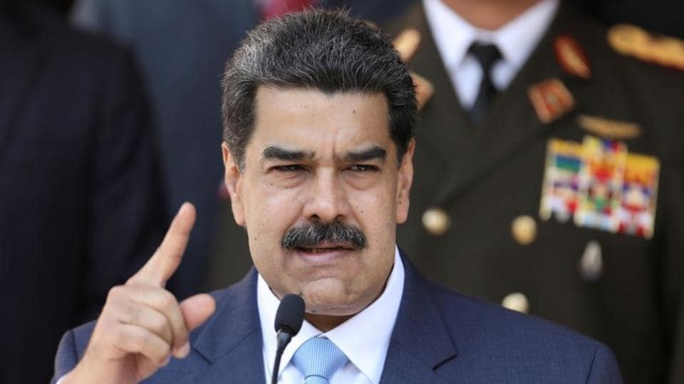 Venezuela govt says it has pardoned more than 50 opposition leaders