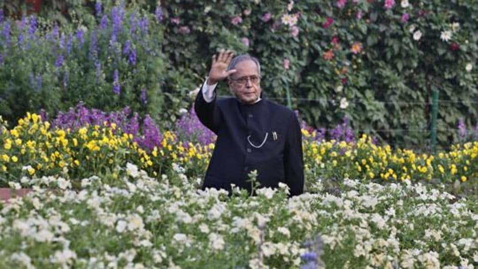 Former President Pranab Mukherjee's death 'heavy loss' to ties, says China - Hindustan Times