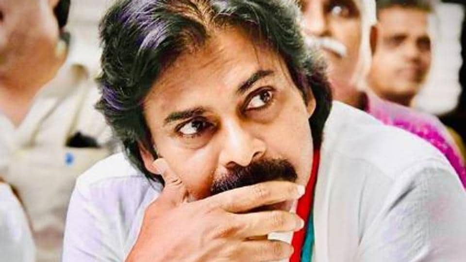 Pawan Kalyan has, in the past, requested fans not to celebrate his birthday.