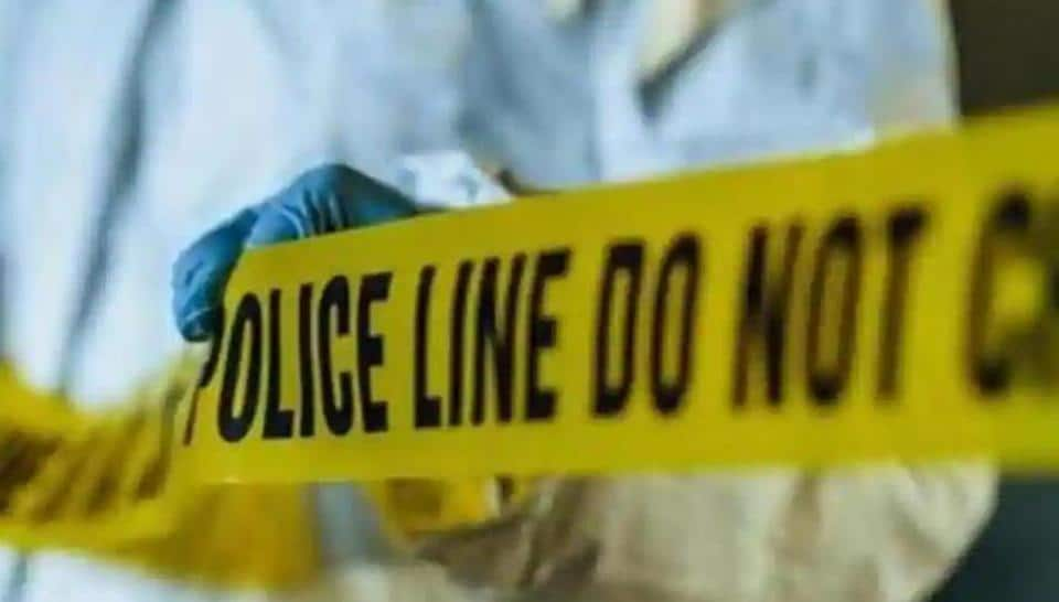 According to the police, a call was received at Khyala police station around 7.30pm stating that two men had been stabbed and were lying in their room in D block.