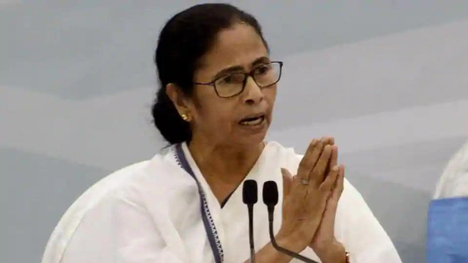 Mamata Banerjee, Chief Minister of West Bengal. (ANI file)