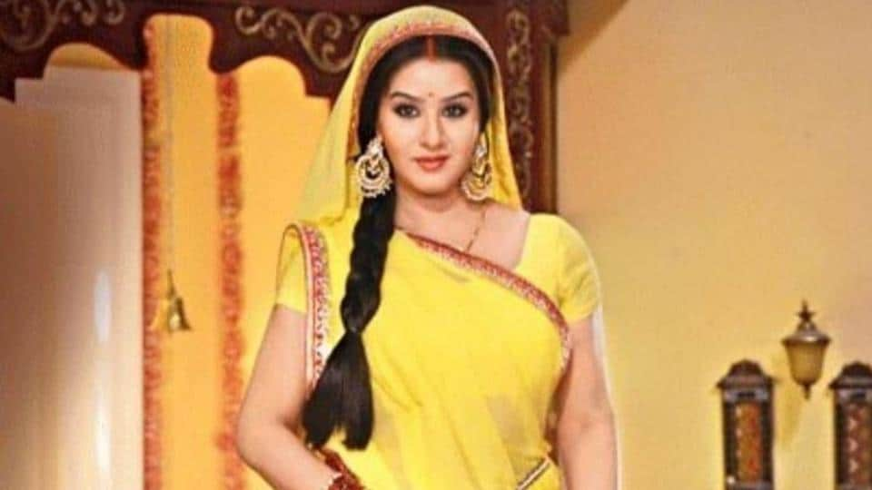 Shilpa Shinde has quit her Gangs of Filmistan.