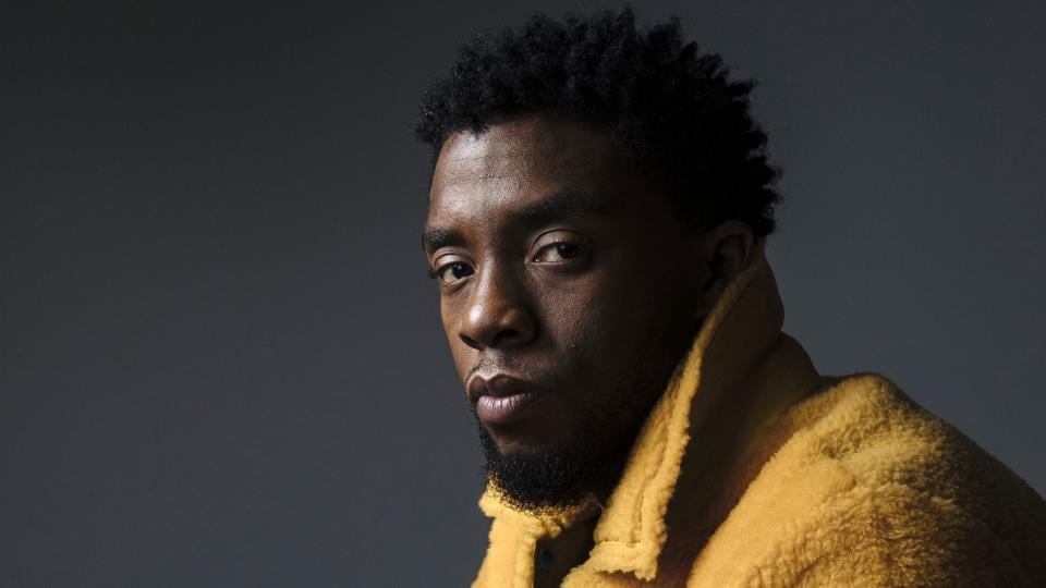 Chadwick Boseman, who played Black icons Jackie Robinson and James Brown before finding fame as the Black Panther in the Marvel Cinematic Universe, died of cancer at the age of 43 on August 28.