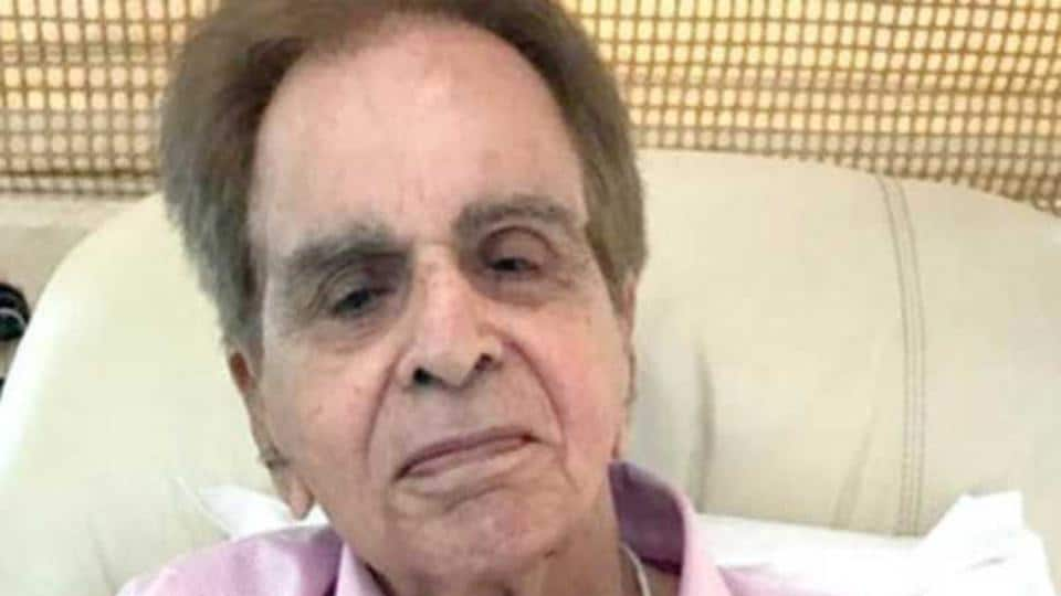 Dilip Kumar's another younger brother Ehsan Khan dies at 90.