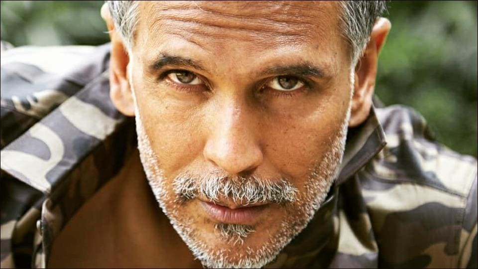 Milind Soman busts 3 health and fitness myths