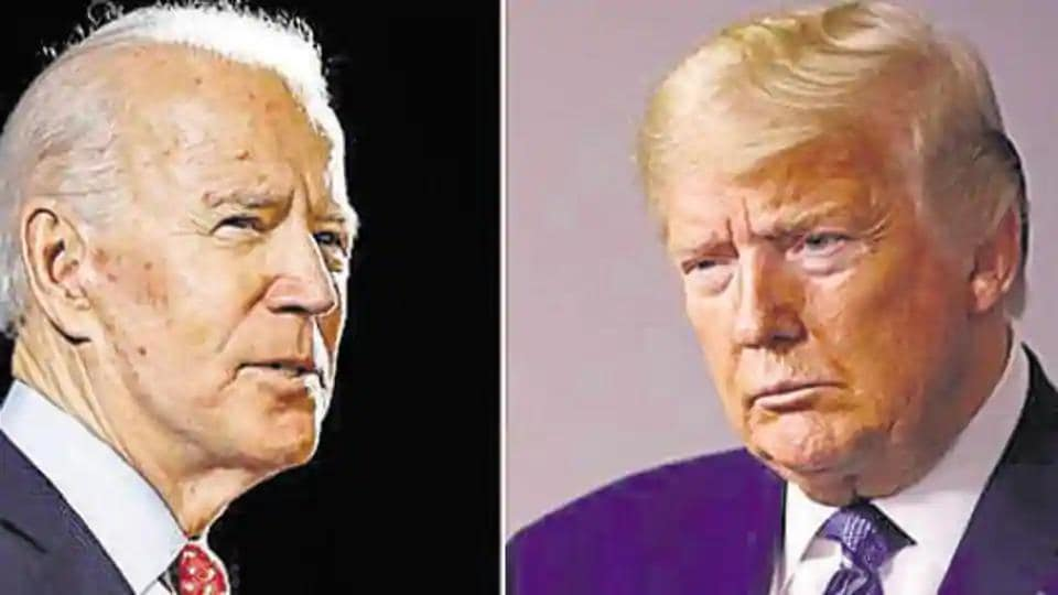 New focus for campaign: Will Joe Biden or Donald Trump keep you safer?