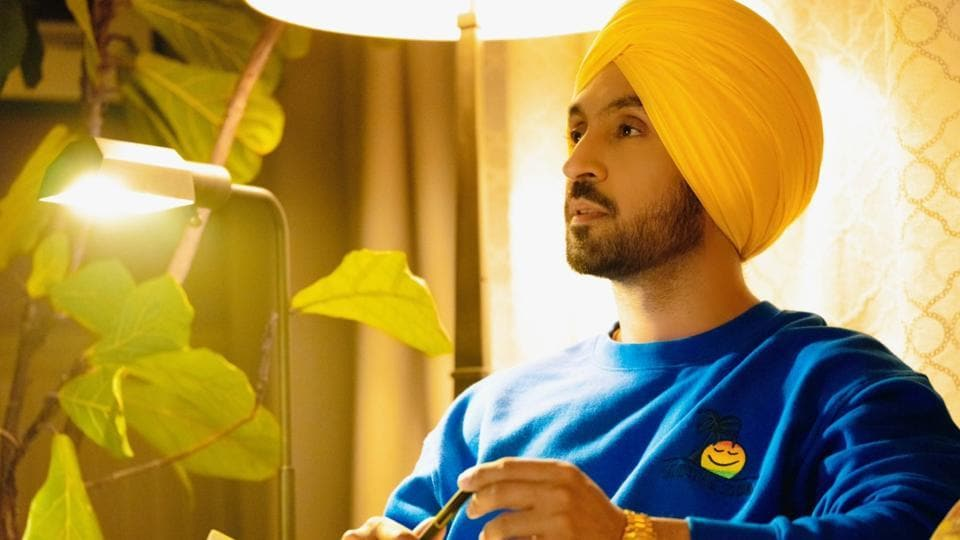Diljit Dosanjh's reply has now sparked a laughter fest on Twitter.
