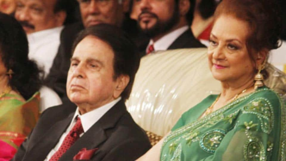 Dilip Kumar lost his two brother in the last two weeks.