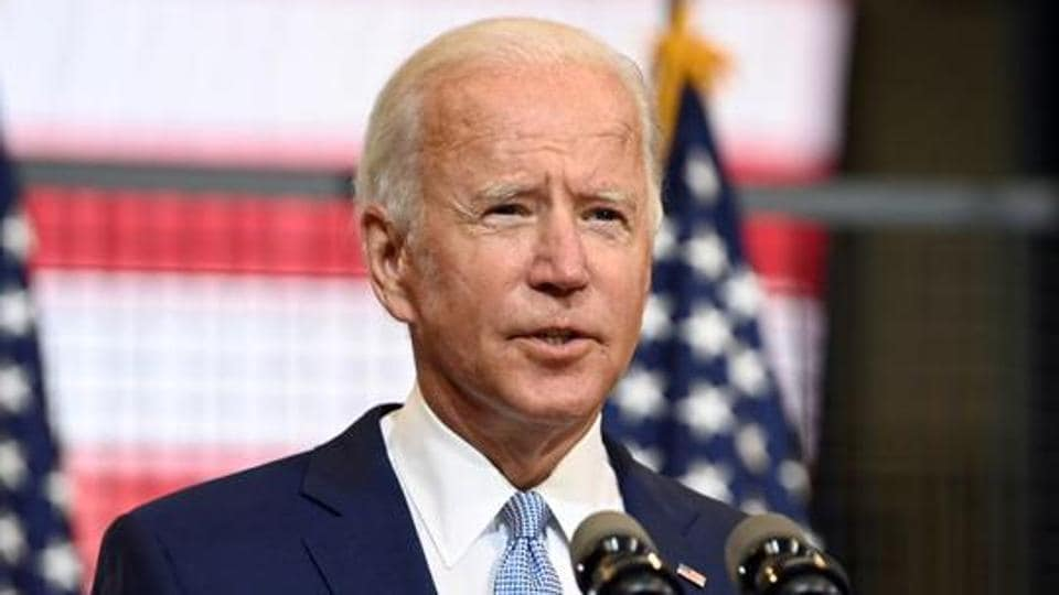 Biden says he will meet Dalai Lama, sanction China over Tibet
