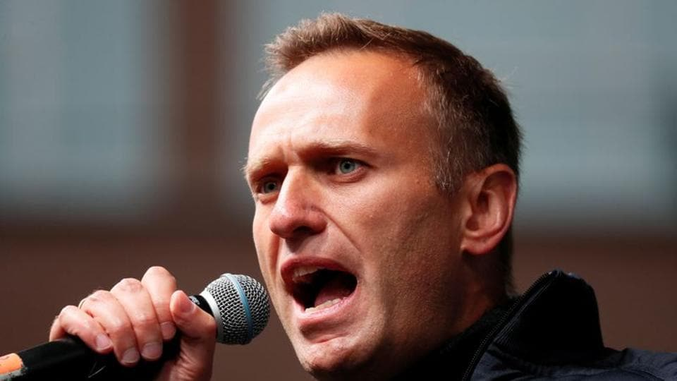 Russian authorities have appeared reluctant to investigate what caused Navalny's condition, saying there had so far been no grounds for a criminal investigation.