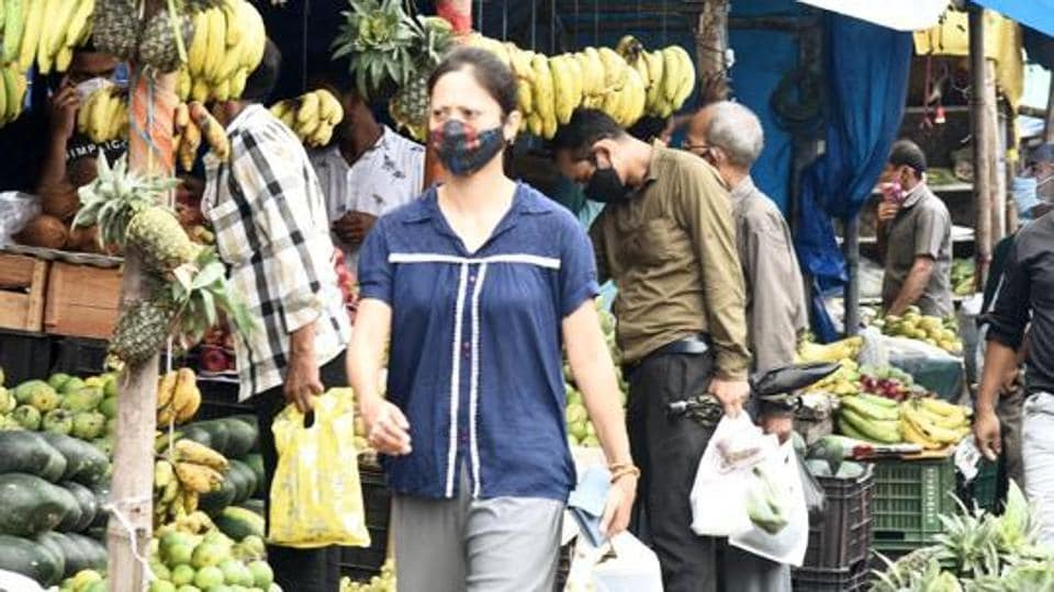 On Thursday, acting on a petition, the Gauhati High Court had directed the state government to punish those found not wearing masks or following social distancing norms.