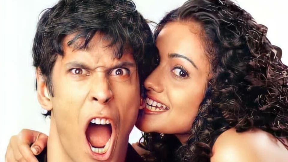 Milind Soman is celebrating 17 years of Rules: Pyaar Ka Superhit Formula.