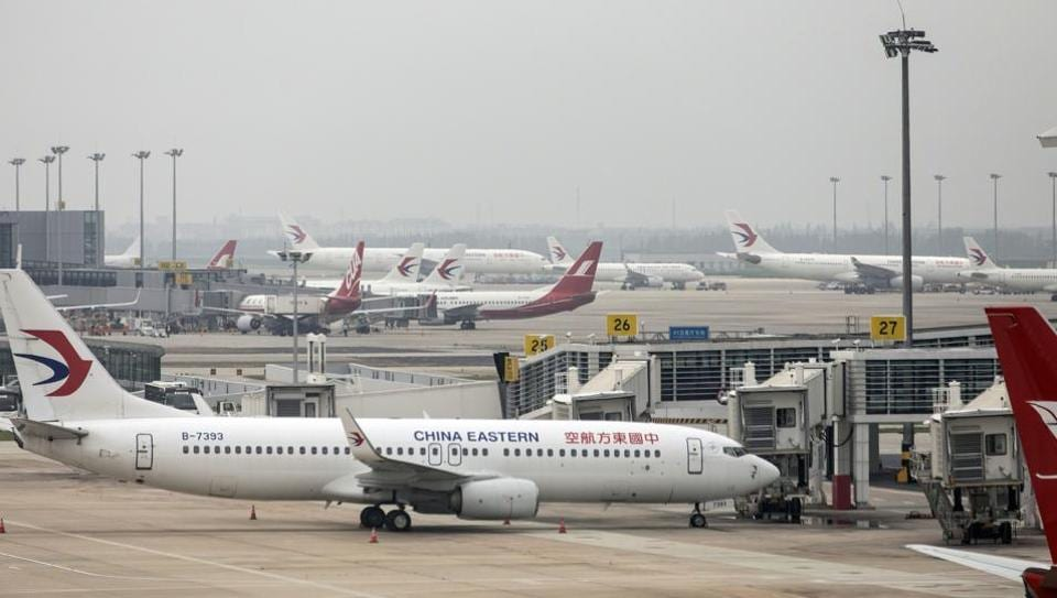 China says US visitors will need negative virus-test results