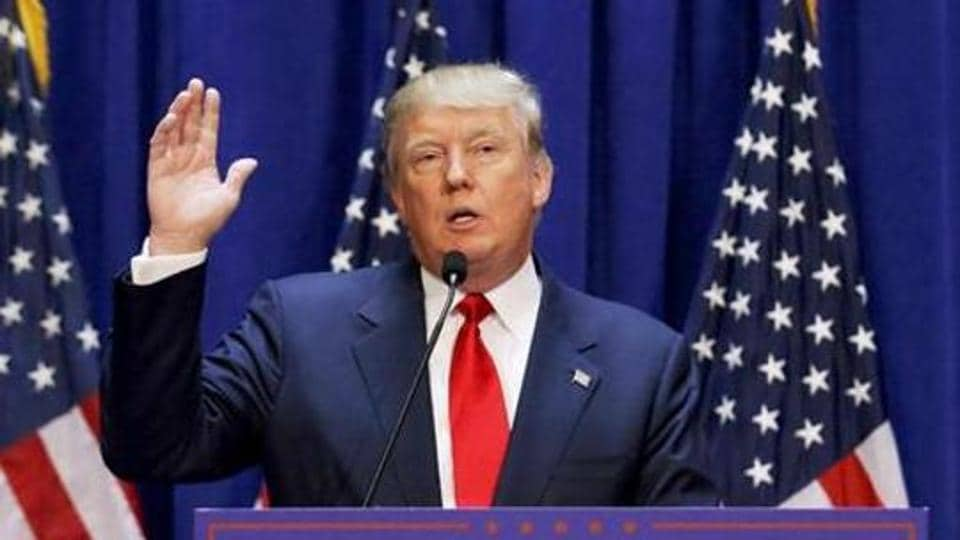 Me and my family's relationship to India is very good, says Donald Trump
