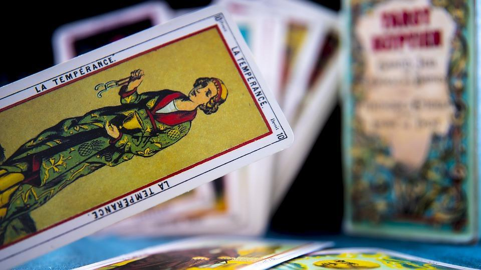 Read on to find out your Tarot reading for the coming week.