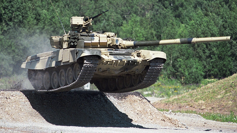 India deployed T-90 tanks on Rezang La ridge line after Chinese sent their armour in Chushul late August.