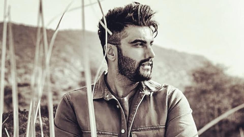 Arjun Kapoor has tested positive for Covid-19.